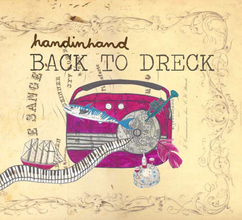 Back to Dreck
